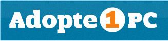 Logo Adopte1PC